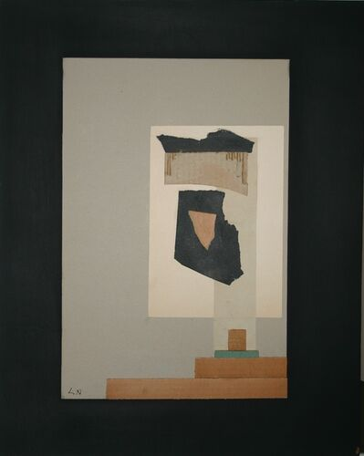 Louise Nevelson, 'Untitled', ca. 1970