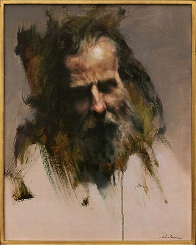 Dennis Sheehan, 'Head Study', 2018