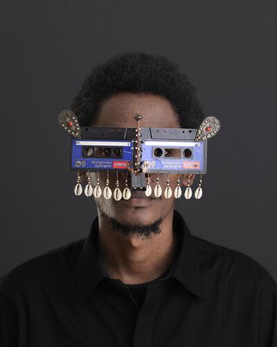 Cyrus Kabiru, 'Njia Ya Maisha Macho Nne Throwback', 2015