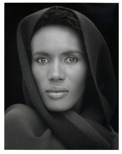 Robert Mapplethorpe, 'Grace Jones', 1988