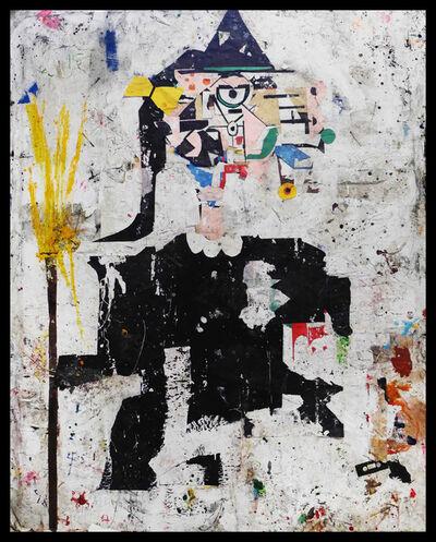 Greg Haberny, 'F-451', 2014