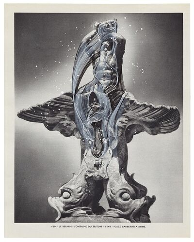 Ann-Marie James, 'MUSÉE IMAGINAIRE, Plate 660, 2013', 2013