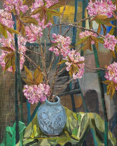 Nick Miller, 'Pink Cherry Blossom', 2017