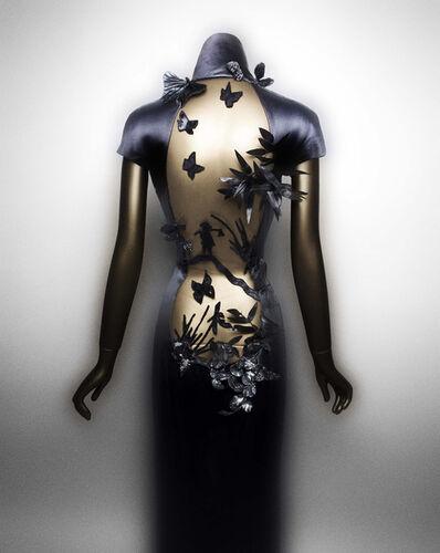 Jean Paul Gaultier, 'Evening dress', Fall/winter 2001-2 haute couture