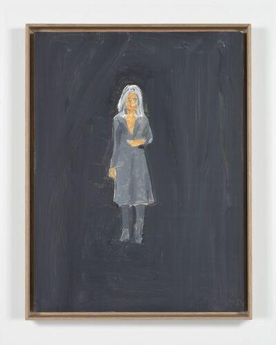 Alex Katz, 'Ada', 2016