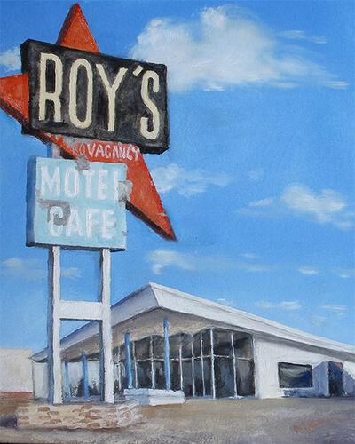 Marcia Geiger, 'Roy's', 2019