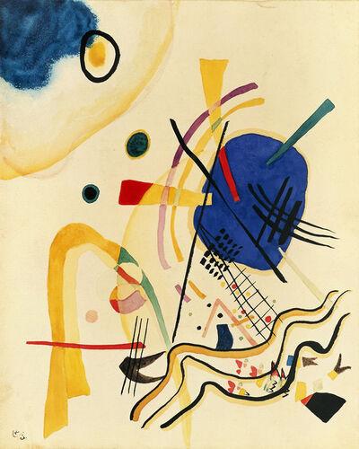 Wassily Kandinsky, 'Untitled', 1921