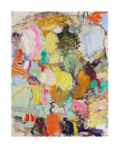 Michael Toenges, '06-13--160-120', 2013