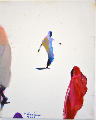 Rashid Diab, 'Untitled 8', 2018