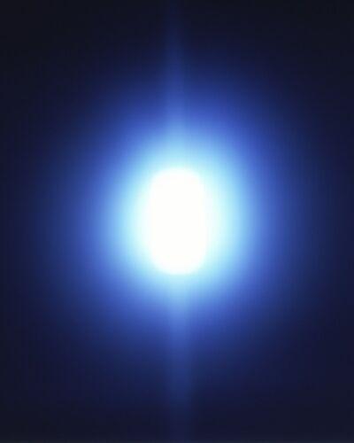 Erika Blumenfeld, 'Light of the Midnight Sun (Antarctica)', 2009