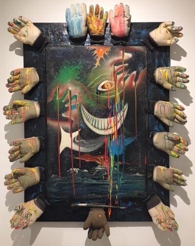 Bert L. Long, Jr, 'Untitled', 1984