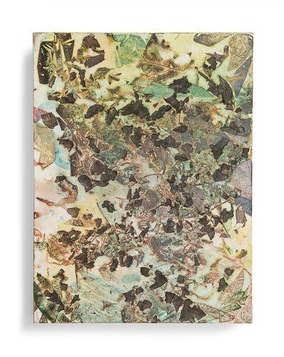 Rotem Reshef, 'NY Foliage', 2018