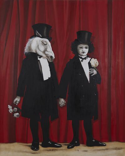 Marianna Gartner, 'We're Lovers', 2015