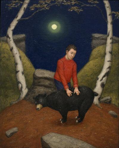 Seth Michael Forman, 'Good Little Bear', 2012