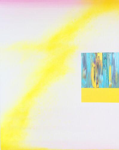 Carla Fache, 'Yellow Butterflies Dreams', 2015
