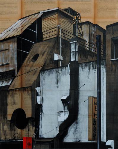 Guiyome, 'Shoto', 2007