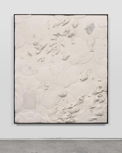 David Altmejd, 'Low Tide', 2019