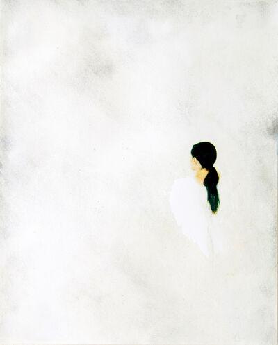 Angelica Bergamini, 'Painting; 'Meditation'', 2009