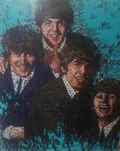 Syaiful Rachman, 'The Beatles', 2018