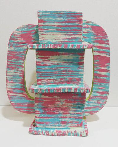 Sue Havens, 'Pink Blue', 2016