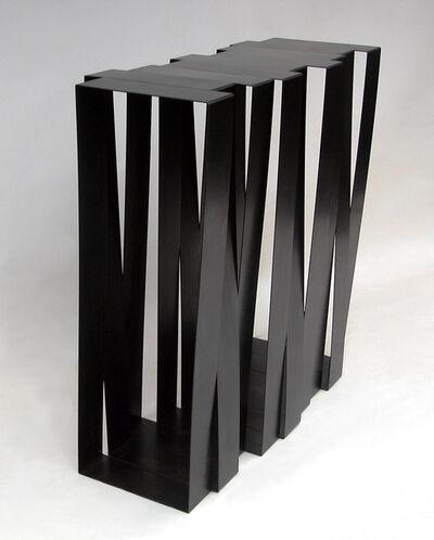 """Stéphane Ducatteau, 'Console table """"Structure""""', 2008"""