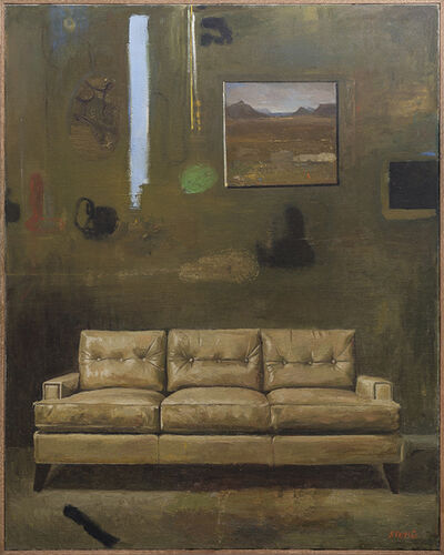 Simon Stone, 'The Couch', 2018