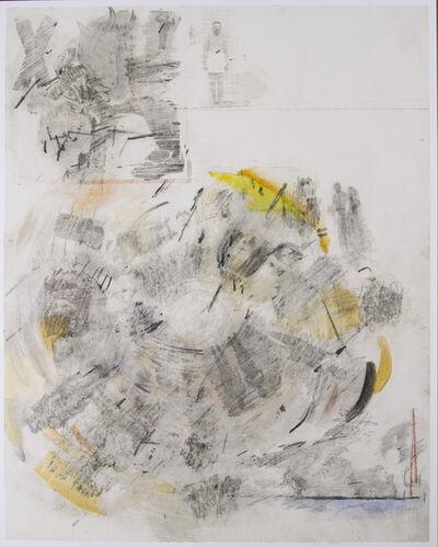 Robert Rauschenberg, 'Dante's Inferno - Circle Two, The Carnal, a Lithograph by Robert Rauschenberg', 2017