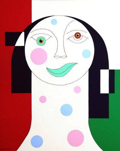 Hildegarde Handsaeme, 'Tristesse', 2010