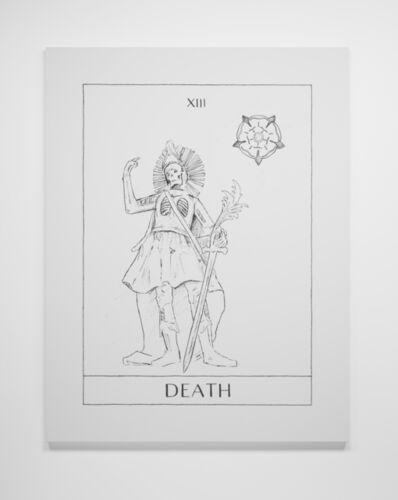 Mieke Marple, 'Death', 2017
