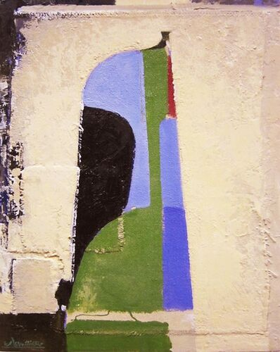 David deVillier, 'Ascention'