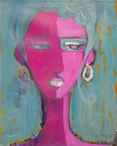 Nadia Asencio, 'SIMULARE '