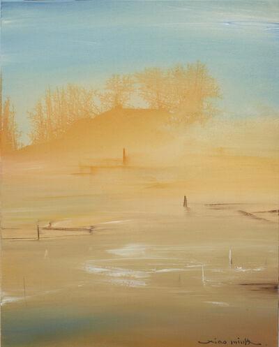 Feng Xiao Min, 'Magic of the nature N 12.8.18', 2018