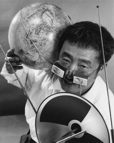Eric Kroll, 'Nam June Paik'