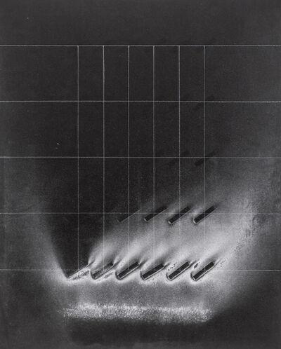 Dóra Maurer, 'Sluices I-III/II', 1980