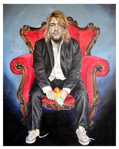 Robert Peterson, 'Come As You Are, Kurt Cobain'