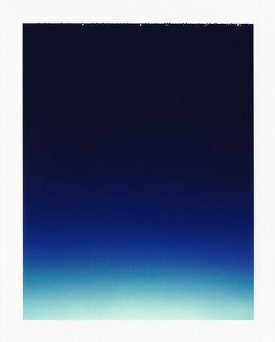 Erika Blumenfeld, 'Light Recording: Dawn', 2008