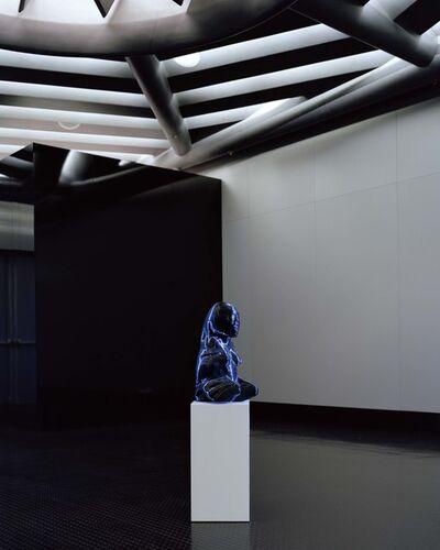 Daan Paans, 'Artefact #4: PLA/plastic (Utrecht, The Netherlands), 2017 © Daan Paans', 2017