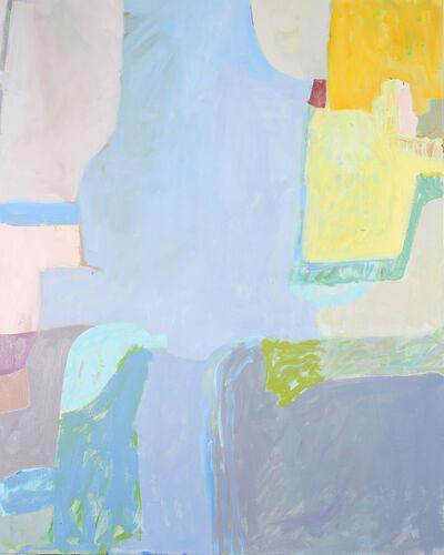 Lori Glavin, 'Ebb and Flow', 2019