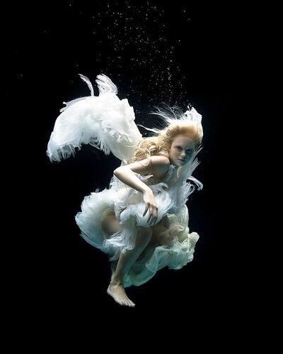 Zena Holloway, 'Angel 1'