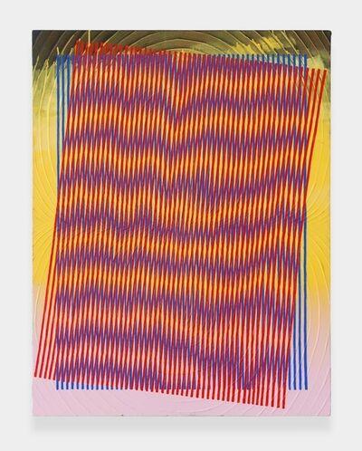 Christine Frerichs, 'The Conversation (#6)', 2012-2013