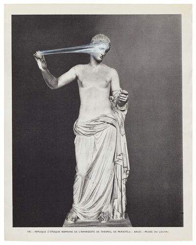Ann-Marie James, 'MUSÉE IMAGINAIRE, Plate 182', 2013