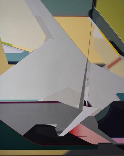 Marc von der Hocht, 'Tinda', 2015
