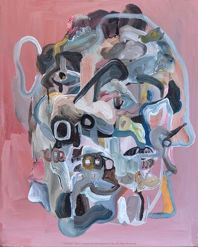 Jongmin Joy Kim, 'Self Portrait'