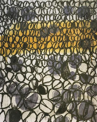 Elizabeth Stern, 'sunset seeds', 2018