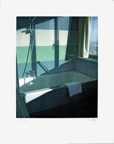 Thomas Ruff, 'No Title (Bathroom, Radisson SAS)', 2009