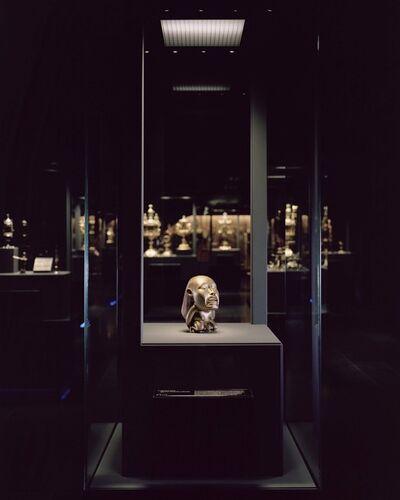 Daan Paans, 'Artefact #1: Polyresin (USA/China), 1981'