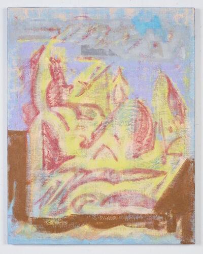 Michael Berryhill, 'Arabian Days', 2015