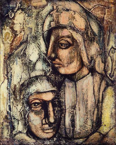 Charles Sebree, 'Untitled', c.1945
