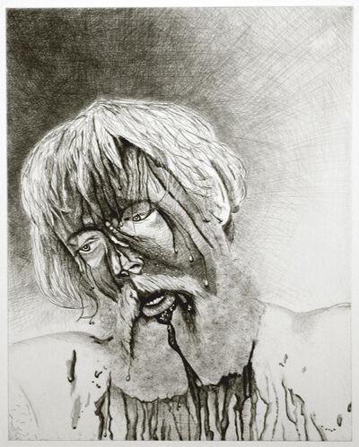 Joey Kötting, 'Either/...', 2007