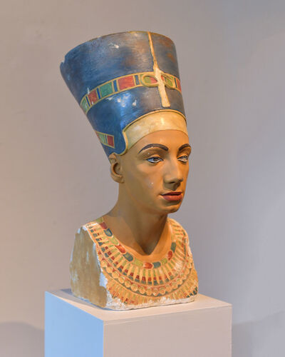 Mehdi-Georges Lahlou, 'I used to be Nefertiti', 2014